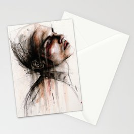 A Repose Stationery Cards