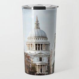 London, England 77 Travel Mug