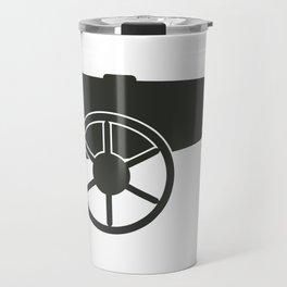 Cannon Travel Mug