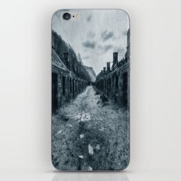 Anglesey Barracks iPhone Skin