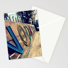 Art District Stationery Cards