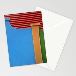 La Boca, Buenos Aires, Argentina Stationery Cards