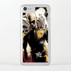 OPM Clear iPhone Case