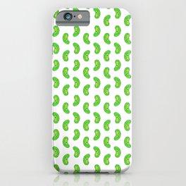 Pickle Pals iPhone Case