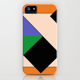 Untitled 3  iPhone Case