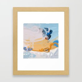 """""""Another Winter"""" - signed Framed Art Print"""