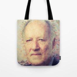 Werner Herzog Tote Bag