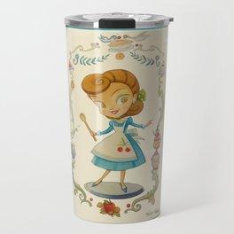 Suzy Wonderful Travel Mug