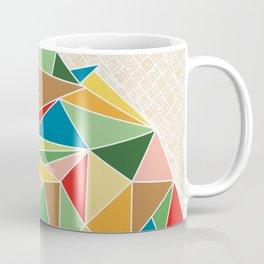 Triangle Heap Coffee Mug