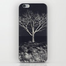 Branching Into The Stars iPhone Skin