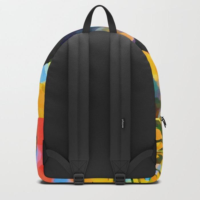 German Shepherd 2 Backpack