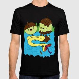 Killer Candypocalypse T-shirt