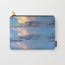 sunset progression Carry-All Pouch