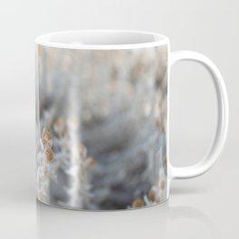 summer plant close up Coffee Mug