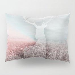 Frozen grass Pillow Sham