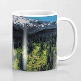 The Mountain is Calling Coffee Mug