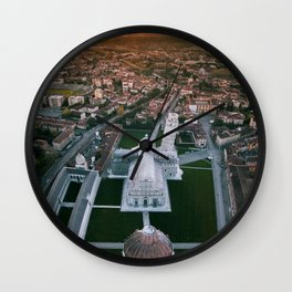 In search of Sunrise Wall Clock