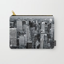 NYC - Big Apple Carry-All Pouch