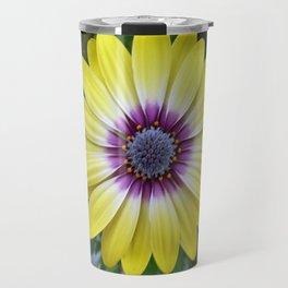 Pretty as Sunshine Travel Mug