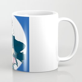 Oikawa Super Setter Coffee Mug