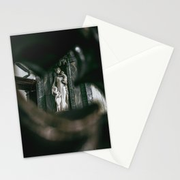 Mother's View Stationery Cards