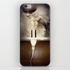 The Real Carbon Tax iPhone & iPod Skin