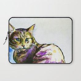 Ms. KittyLittleHead Laptop Sleeve