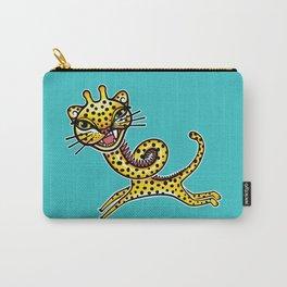 Jaguarffe, giaguarffa, jaguarfa Carry-All Pouch