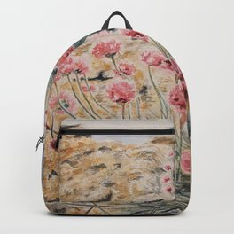 Washed Out Backpack
