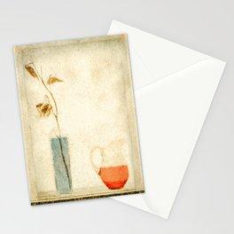 Milkweed And Kool Aid Stationery Cards