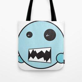 Monster Pop Tote Bag