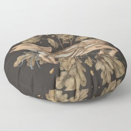 Almost Wild, Foundling Floor Pillow
