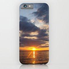 Lake Livingston Sunset Slim Case iPhone 6s