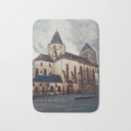 Saint Thomas church Bath Mat