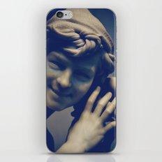 You Hear That? iPhone & iPod Skin