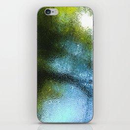 Outside World iPhone Skin