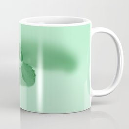 Clover dew drop Coffee Mug