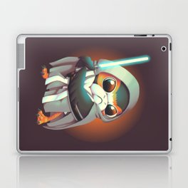 The Last Porg Laptop & iPad Skin