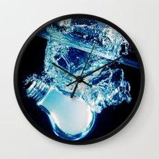 Ideas Wall Clock