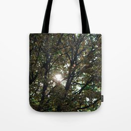 Good Morning Sunshine Tote Bag