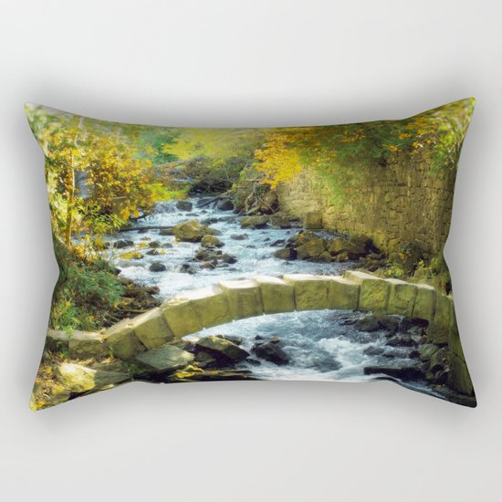 Wisdom Rectangular Pillow