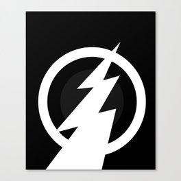 Speedster Canvas Print