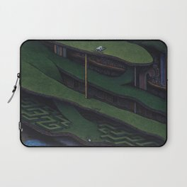 The Great Divide Laptop Sleeve