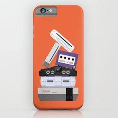 Nintendo Consoles Slim Case iPhone 6s