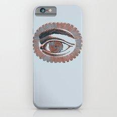 giucas casella iPhone 6s Slim Case
