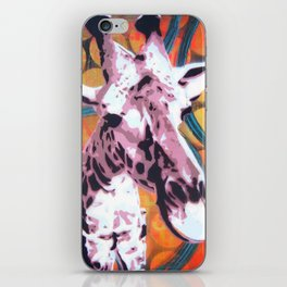 Your Other Half iPhone Skin