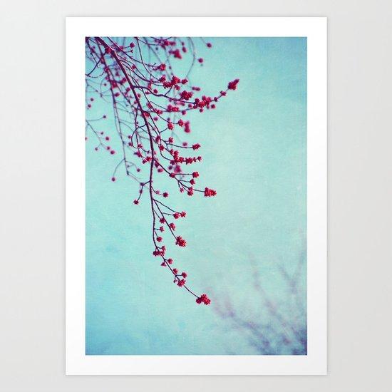 harmonize Art Print