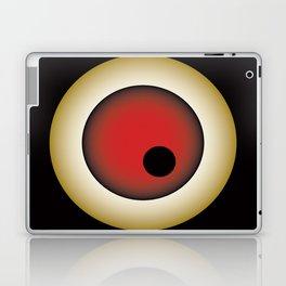 Eye Of The Sparrow Laptop & iPad Skin