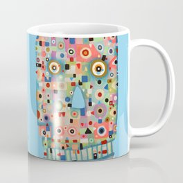 My Skull Coffee Mug