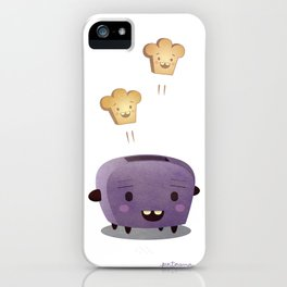 Tutsi iPhone Case